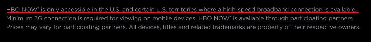 Bagaimana Membuka Blokir HBO dan Menyaksikan Acara Favorit