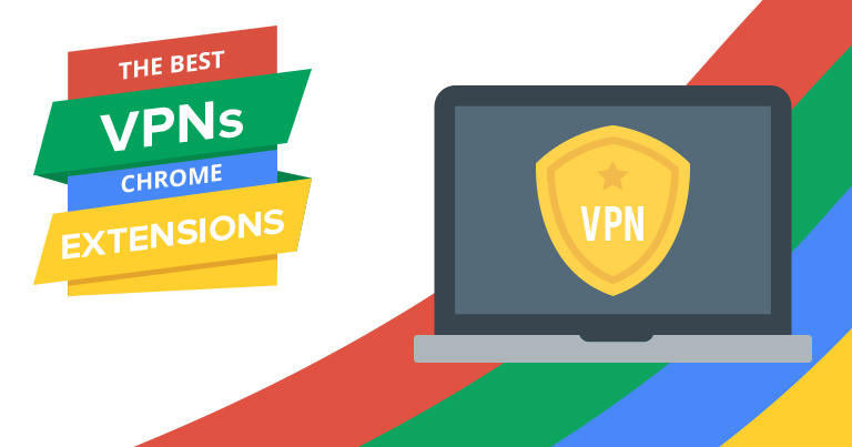 5 Best VPN Chrome Extensions in 2018 (that actually work!)