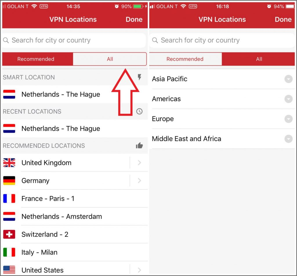 How to Setup and Configure a VPN on Your iPhone – 2019 Update