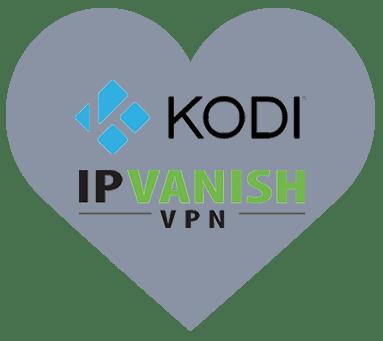 IPVanish VPN za Kodi