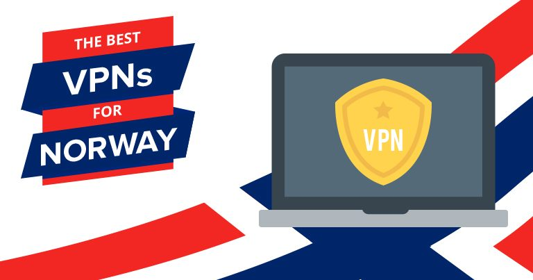 VPNs for Norway