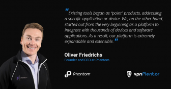 Phantom – Automating Threat Response Across Device