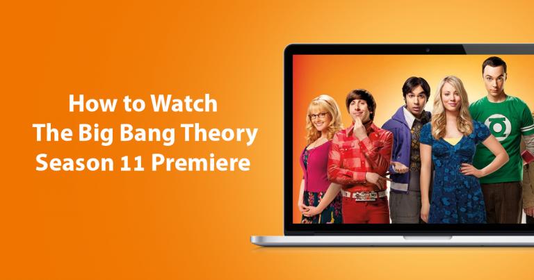 The Big Bang Theory Season 11 Promo (HD) - YouTube