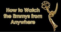 How to Watch the 69th Emmy Awards Live from Anywhere