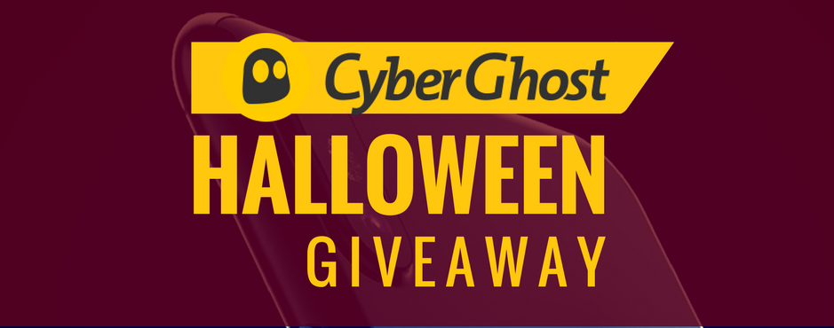 CyberGhost Deal for Halloween is a Steal, Learn Why