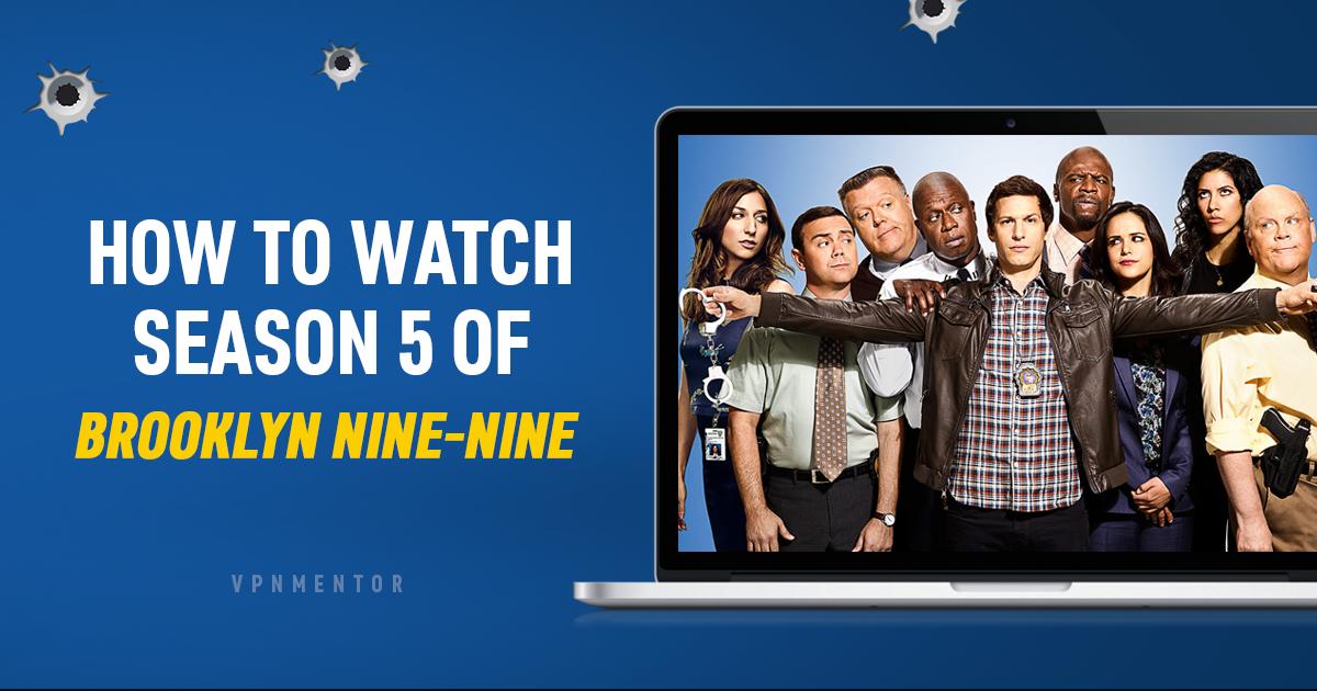 Watch Brooklyn Nine Nine