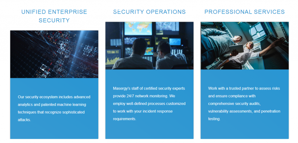 masergy managed-security