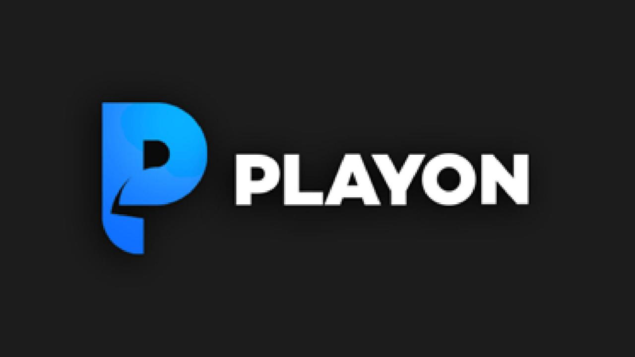 PlayOn browser logo