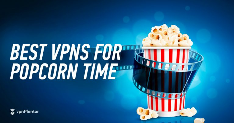 best free vpn for popcorn time android