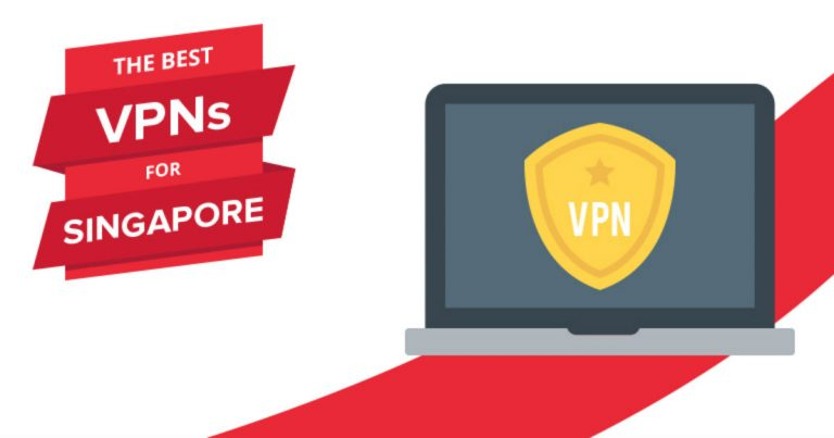 The Best VPNs for Singapore