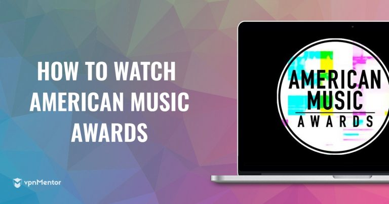 Watch the American Music Awards