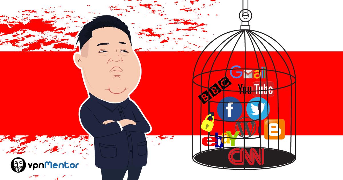 Korea social media ban