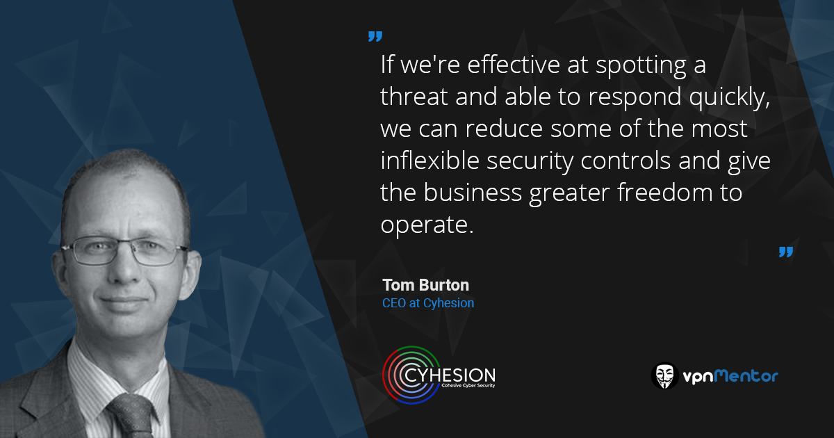 Cyhesion – Integrating security strategies with core business functionality