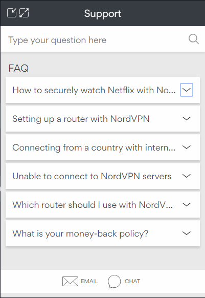 nordvpn review n18