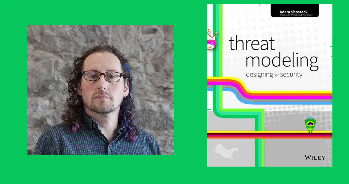 Threat Modeling by Adam Shostack – Free Chapter Included