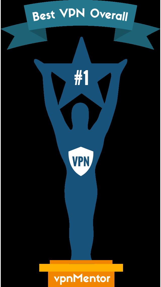 best overall vpn