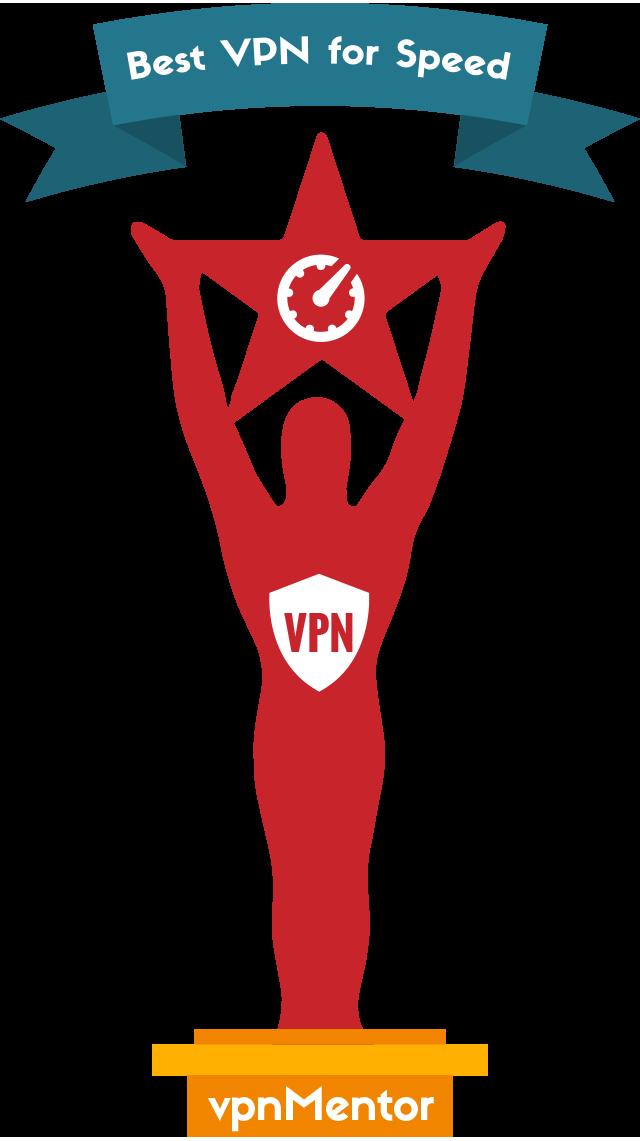 Best VPN for Speed