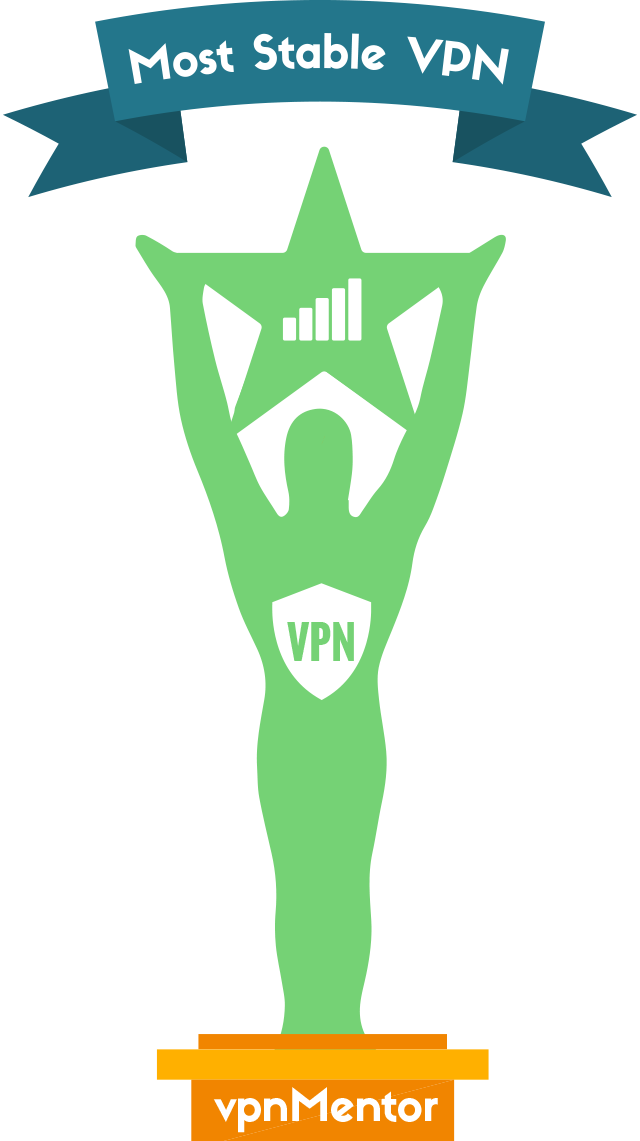 Most Stable VPN