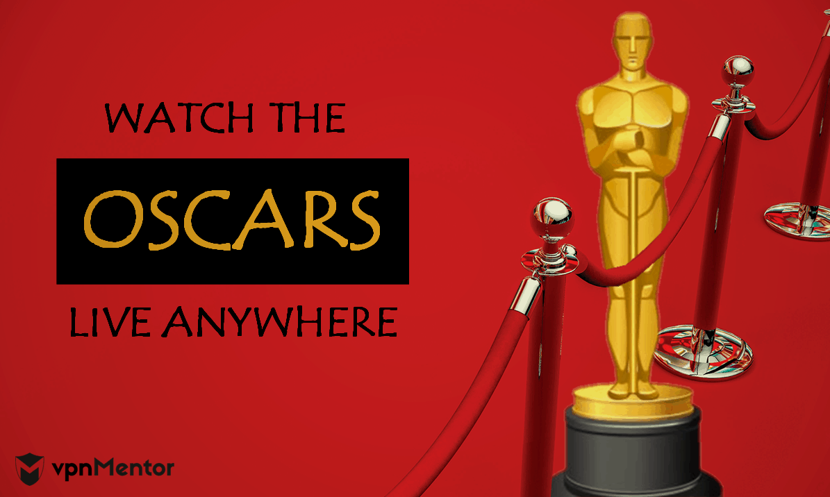 Watch the Oscars Live
