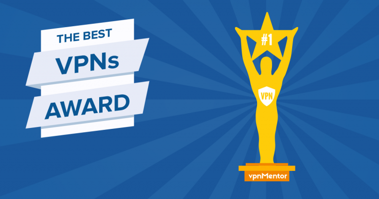 The Best VPN Awards