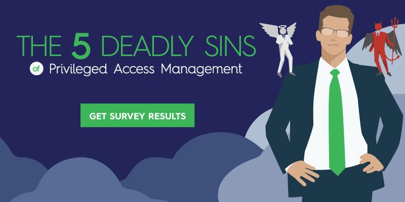 5 deadly sins