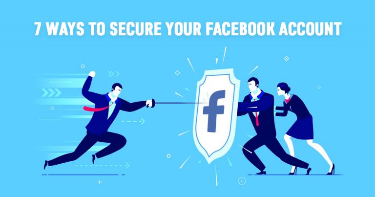 Secure Facebook Header