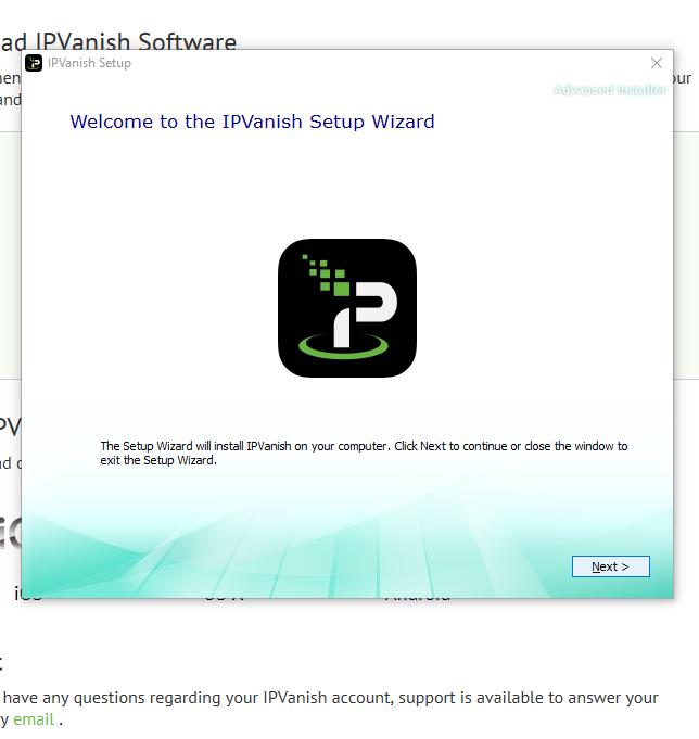 Free vpn proxy by betternet ipa