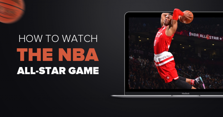 Watch The NBA All-Star Game