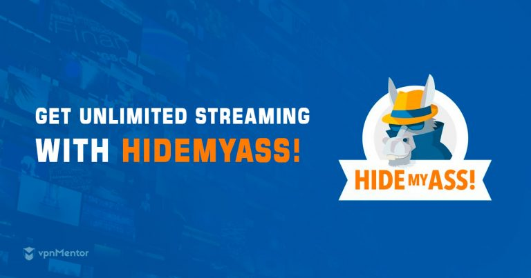 HideMyAss Works With Netflix & iPlayer | Watch Unlimited Content