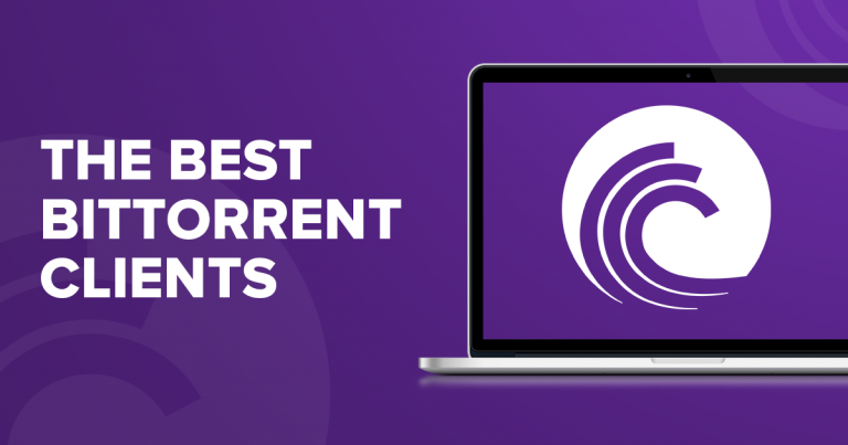 The Best BitTorrent Clients