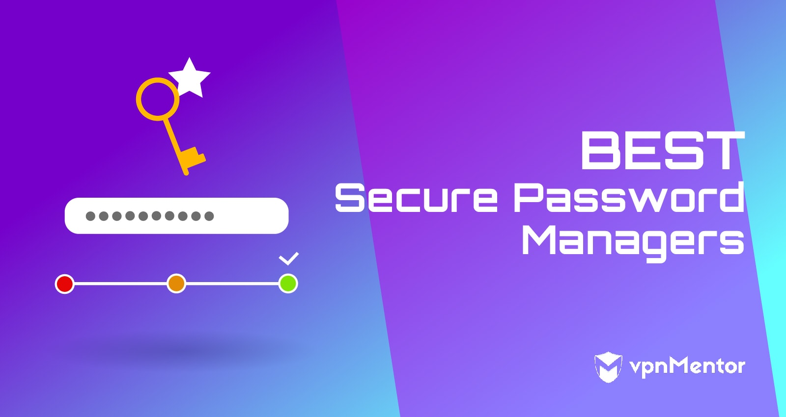 The 10 Best Secure Password Managers for 2019