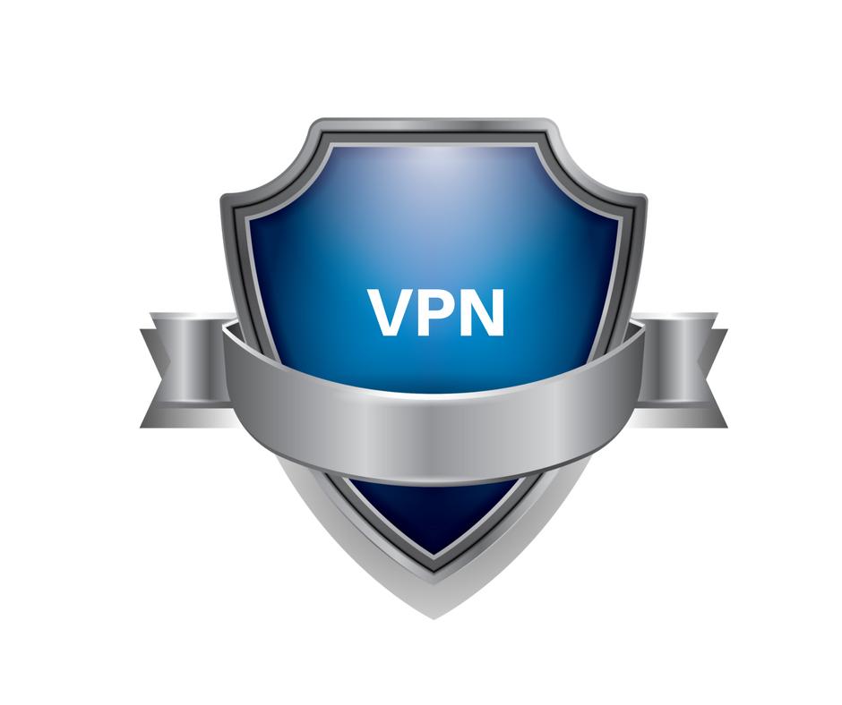 VPN Badge