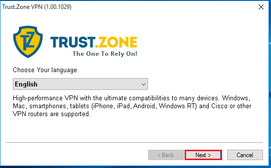 How to Download Trust Zone for Windows and Use It