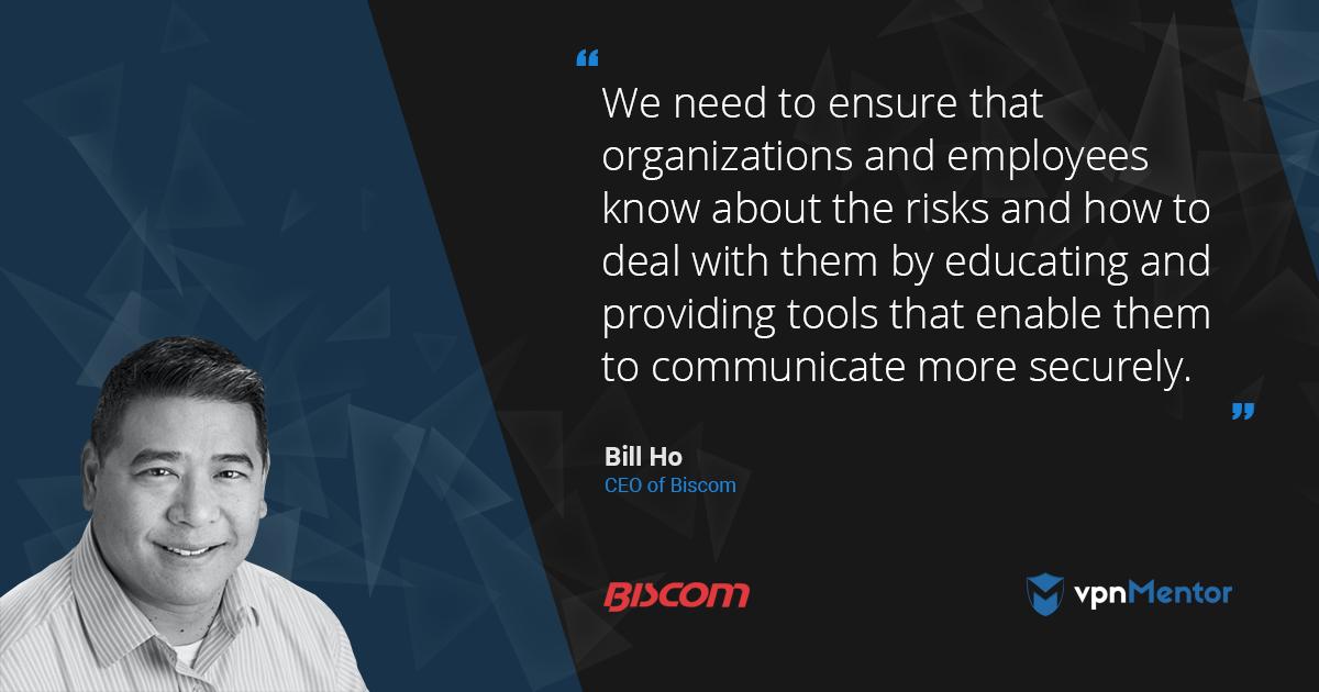 Biscom – Secure Communications