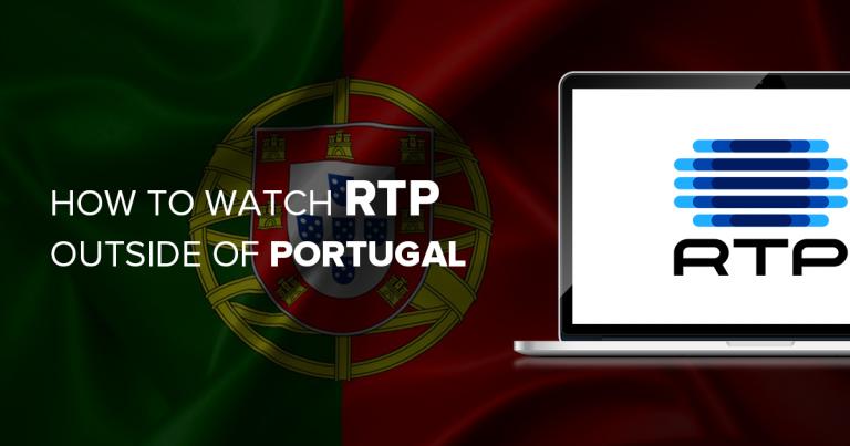Watch RTP Anywhere