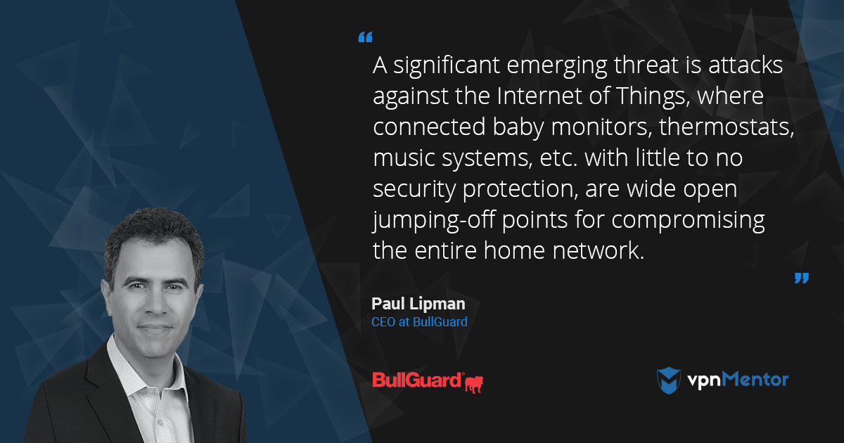 BullGuard – Protecting Your Computers, Home Networks, Smartphones, Tablets, and Most Importantly, You!