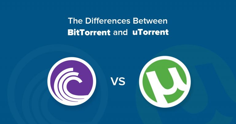 utorrent web vs client