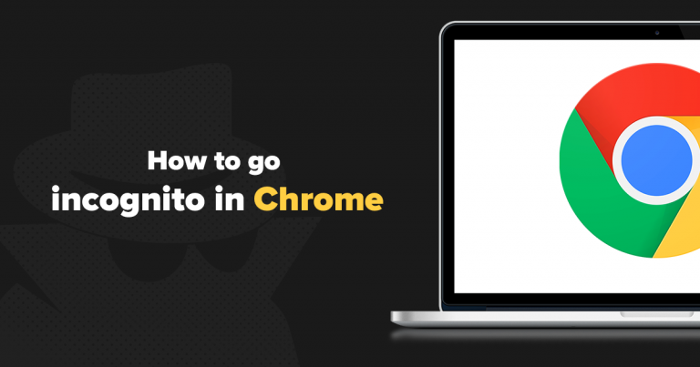 35d3bc835d118b How to Make Chrome Incognito REALLY Private in 2019