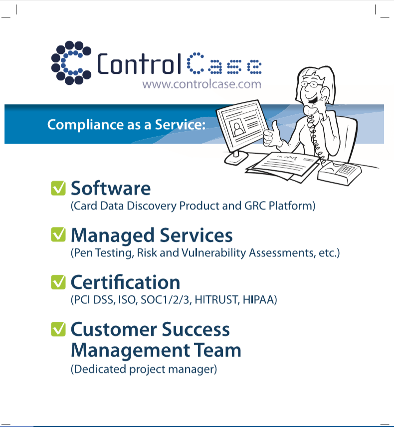 ControlCase services