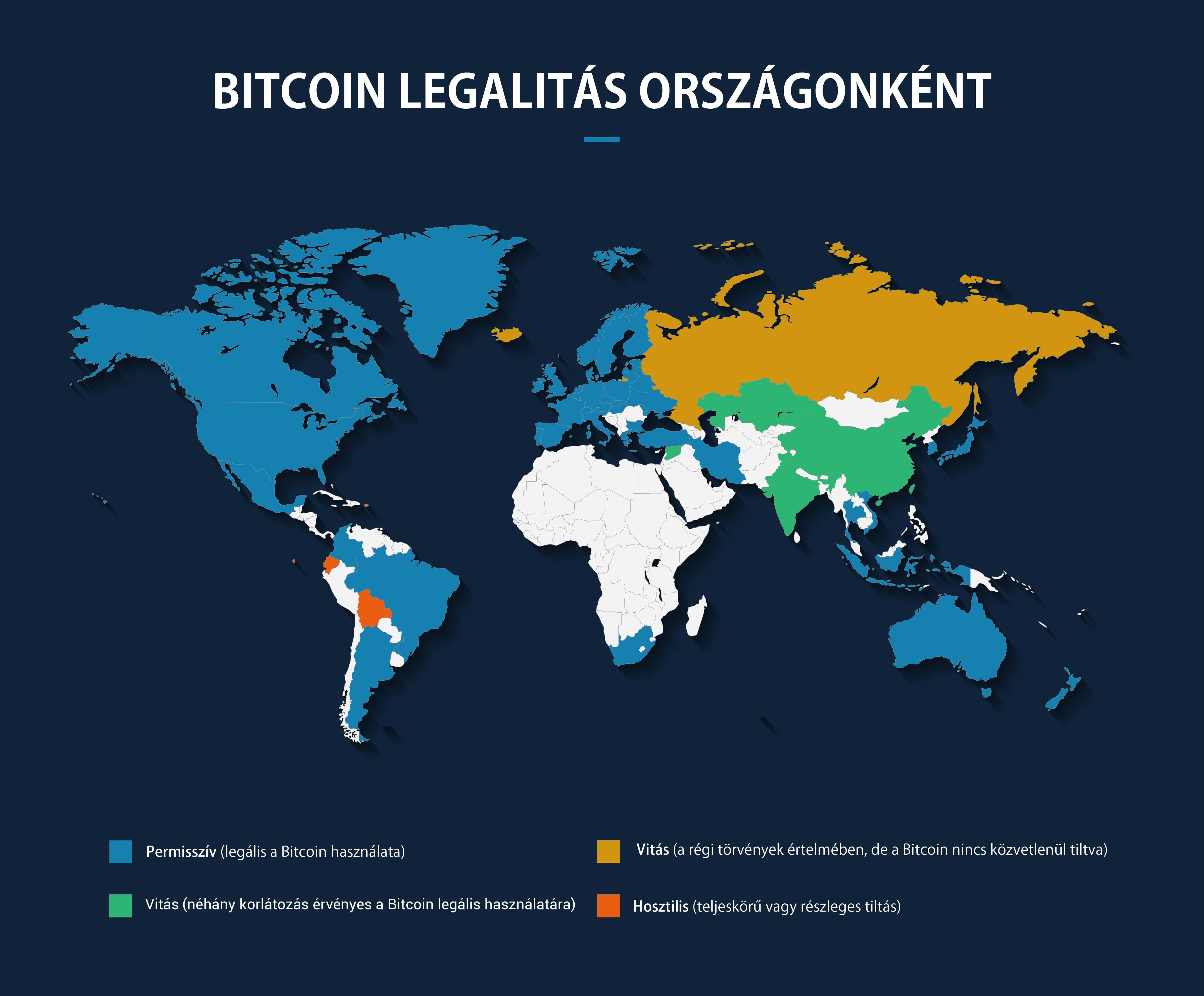 A kriptovaluták árnyoldala: miért ne fektess bitcoinba?
