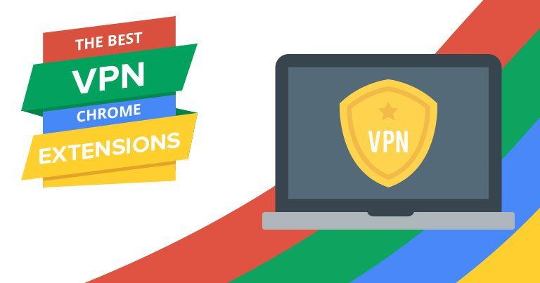 5 Best VPN Chrome Extensions in 2019 (That Actually Work!)