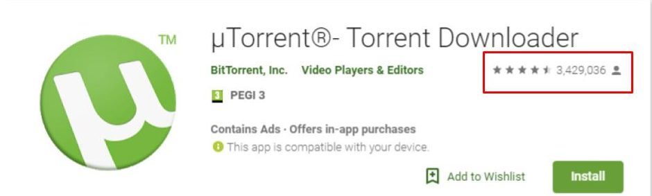 download bittorrent for android tablet
