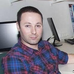 Nadav Costa - SafeRide