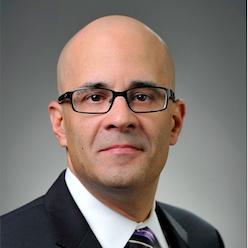 Rick Echevarria - Intel