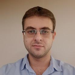 Sergey Shykevich - Q6 Cyber