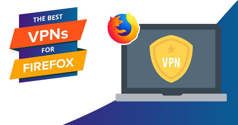5 Best Mozilla Firefox VPN Addons That Actually Work in 2019