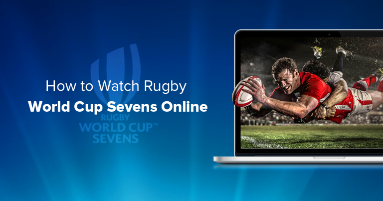 Watch the Rugby World Cup Sevens