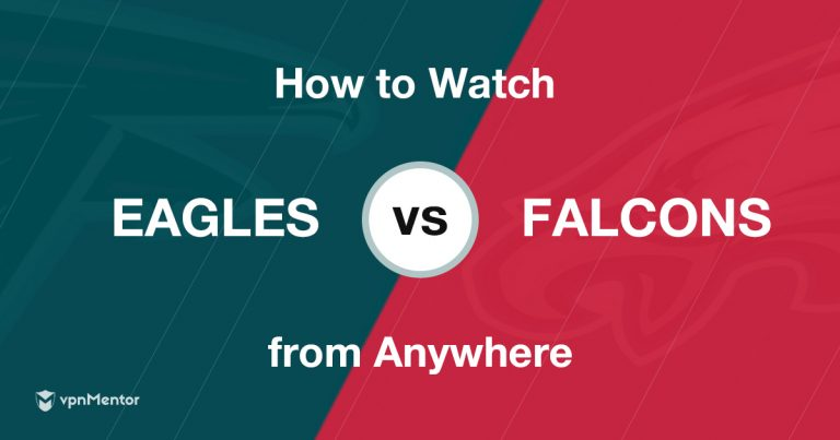 How to Watch Eagles vs Falcons