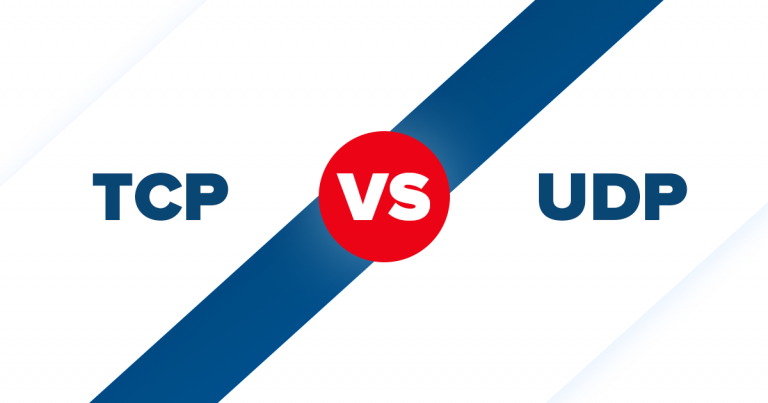 TCP vs UDP: Understanding the Difference