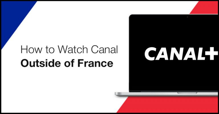How to Watch Canal